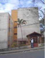 LOTE 03: Belo Horizonte , Rua Sete, 560 Apto 02 , Serra Verde