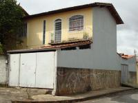 LOTE 22: Ribeirão das Neves. Rua Dois, 413, Olhos DAgua (Justinopolis)
